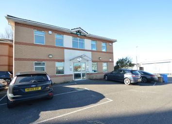 Thumbnail Office for sale in Ground Floor, West House (Freehold), Poole