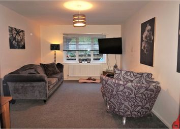 Thumbnail 2 bed terraced house for sale in The Firs, Ashbourne