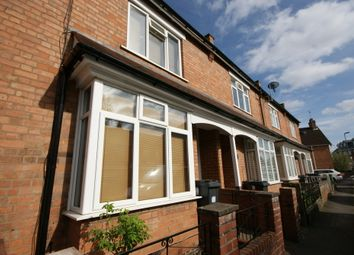 Thumbnail 3 bed terraced house for sale in Lower Cape, Warwick