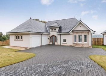Thumbnail 5 bedroom detached house for sale in Kings Point, Shandon, Helensburgh