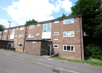 Thumbnail 1 bed flat for sale in Fraser Drive, Woodseats, Sheffield