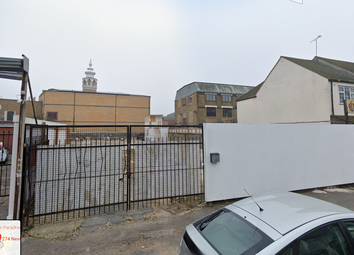 Thumbnail Land to let in Neville Road, London
