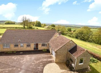 Thumbnail 3 bed detached bungalow for sale in Hawkesdene Lane, Shaftesbury
