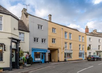 Thumbnail 2 bed flat for sale in Church Street, Tetbury