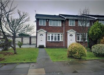 Thumbnail 3 bed property to rent in Bridge Wills Lane, Southport