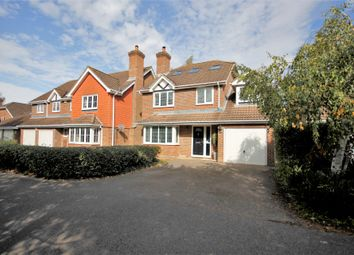 Courtenay Close, Titchfield, Fareham PO15. 6 bed detached house