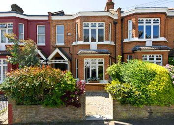 Thumbnail 4 bed property for sale in Dundonald Road, London