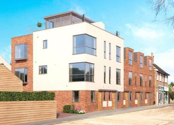 Thumbnail 4 bed end terrace house for sale in Findon Road, Findon Valley, West Sussex