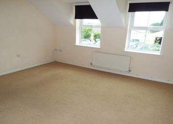 Thumbnail 2 bed flat to rent in Oak Crescent, Ashby De La Zouch