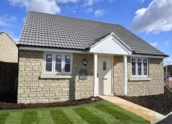 Thumbnail 2 bed detached bungalow for sale in The Cheltenham, Blunsdon Meadow, Swindon, Wilts