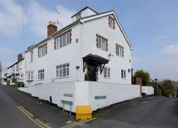 Thumbnail 2 bed property to rent in Castle Street, Kinver, Stourbridge