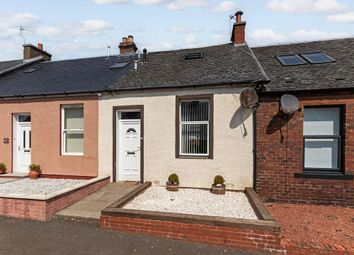Thumbnail 4 bed terraced house for sale in Oakbank Place, Winchburgh, Broxburn