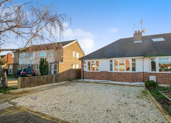 Thumbnail 2 bed semi-detached bungalow to rent in Edwards Avenue, Ruislip