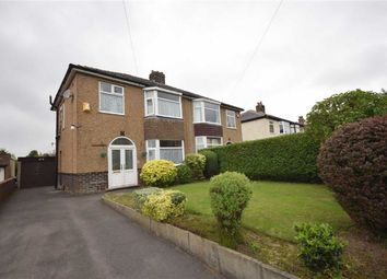 Thumbnail 3 bed semi-detached house for sale in Bank Hey Lane South, Blackburn
