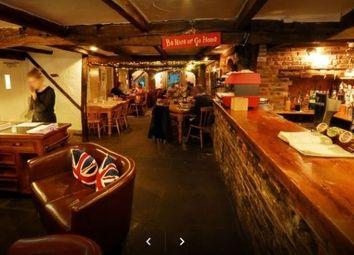 Thumbnail Restaurant/cafe for sale in Main Street, West Ashby, Horncastle