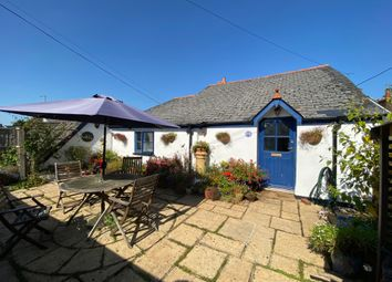 Thumbnail 3 bed cottage for sale in Galpin Street, Modbury Town, Modbury, Devon