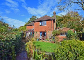 Thumbnail 3 bed detached house for sale in Main Road, Hadlow Down