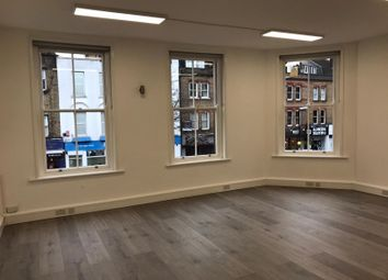 Thumbnail Office to let in Grange Street, Bridport Place, London