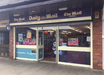 Thumbnail Retail premises for sale in Constable Road, St. Ives, Huntingdon