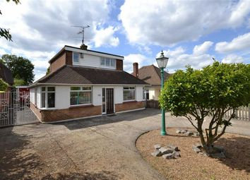 Thumbnail 3 bed property for sale in Maidstone Road, Wigmore, Gillingham