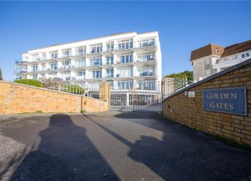 Thumbnail 3 bedroom flat for sale in Golden Gates, 1 Ferry Way, Poole