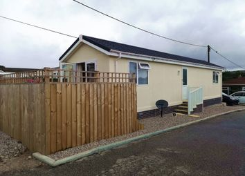 Thumbnail 1 bed bungalow for sale in Little Trelower Park, Trelowth