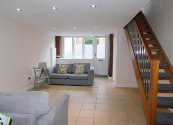 Thumbnail 2 bed cottage for sale in High Street, Wainfleet, Skegness
