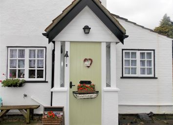 Thumbnail 2 bed cottage for sale in Church Lane, Tetney, Grimsby
