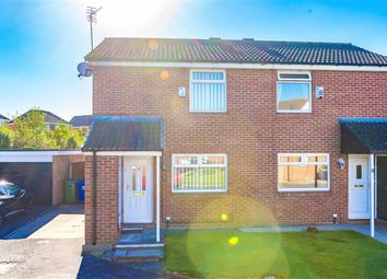 Thumbnail 2 bed semi-detached house to rent in South Court, Leigh, Lancashire