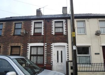 Thumbnail 2 bedroom terraced house to rent in Noddfa, Cwm Y Glo