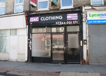 Thumbnail Retail premises to let in Portland Road, London