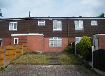 Thumbnail 2 bedroom terraced house for sale in Sisefield Road, Kings Norton, Birmingham, West Midlands