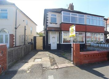 Thumbnail 3 bed property for sale in Clegg Avenue, Thornton Cleveleys