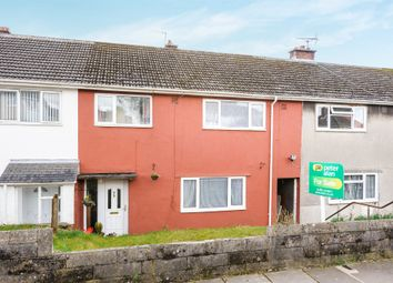 Thumbnail 5 bed terraced house for sale in Heol Y Coed, Pontyclun