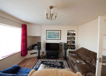 Thumbnail 2 bedroom flat for sale in Fegen Road, Plymouth, Devon