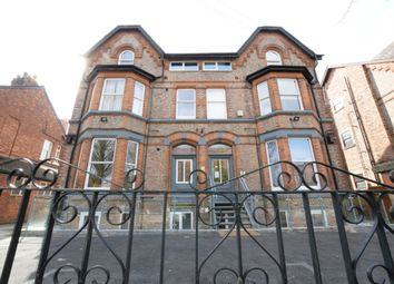 Thumbnail 2 bed flat for sale in Kerrs Villas, 13-15, Queenston Road, Manchester, Lancashire