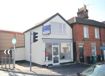 Thumbnail Commercial property for sale in Lower High Street, Watford