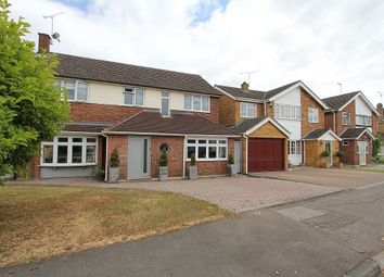 4 bed detached house for sale in Clifton Way, Hutton, Brentwood, Essex CM13