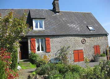 Thumbnail 3 bed country house for sale in Chaulieu, Basse-Normandie, 50150, France