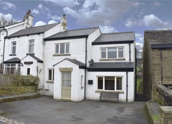Thumbnail 4 bed terraced house to rent in The Green, Eldwick, Bingley, West Yorkshire