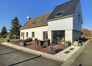 Thumbnail 3 bed property for sale in Normandy, Manche, Near Grandparigny