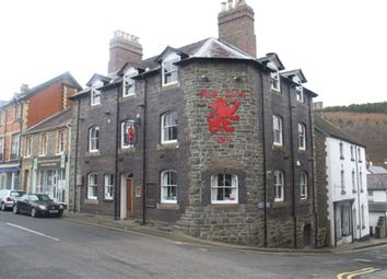 Thumbnail Pub/bar for sale in Shrops/Powys Borders LD7, Powys