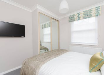 Thumbnail 2 bed flat to rent in Sheen Lane, East Sheen