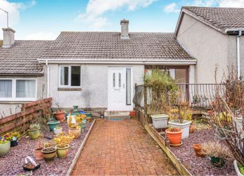 Thumbnail 1 bed terraced bungalow for sale in Harburn Drive, West Calder