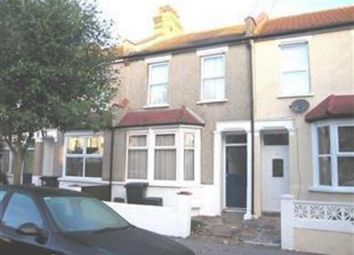 Thumbnail 2 bed terraced house to rent in Alderton Road, Croydon