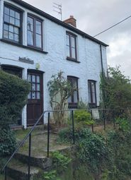 Thumbnail 3 bed cottage to rent in Carn Rock, Penryn