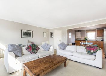 Thumbnail 3 bed maisonette for sale in Royal Crescent, Notting Hill