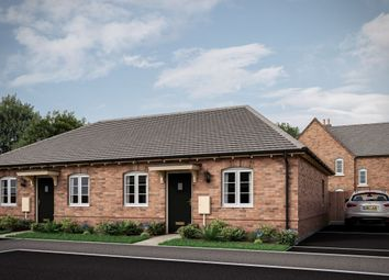 "Thumbnail 2 bed bungalow for sale in ""The Estly"" at Tay Road, Leicester"