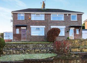 Thumbnail 3 bed semi-detached house for sale in Carrington Avenue, Livesey, Blackburn, Lancashire