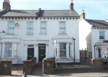 Thumbnail 5 bedroom end terrace house to rent in Hornsey Park Road, Hornsey